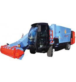 Futtermischwagen SFV Primus