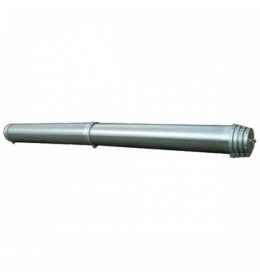 Teleskopbelüftungsrohr